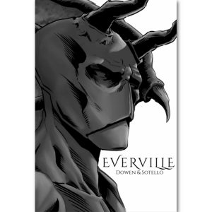 Everville *FREE PREVIEW*