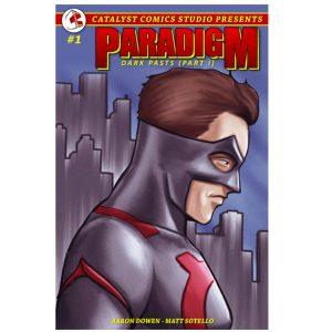 Paradigm #1 (Physical)