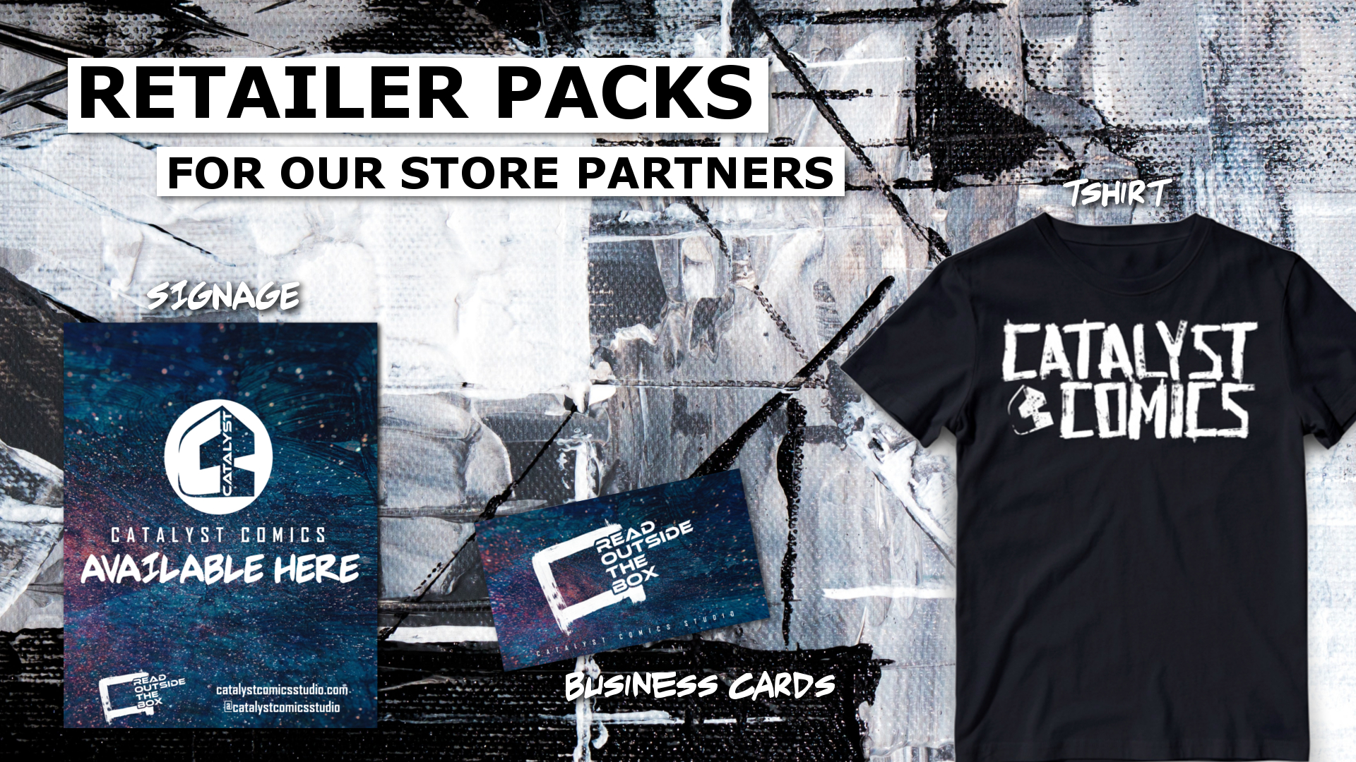 RetailerPacks