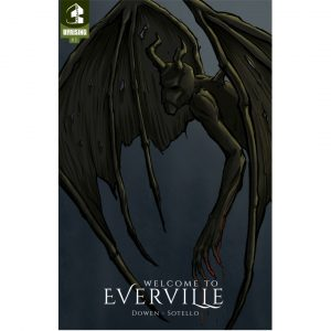 Welcome To Everville #1 (Physical)