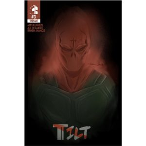 Tilt #3 (Physical) – Taylen Variant