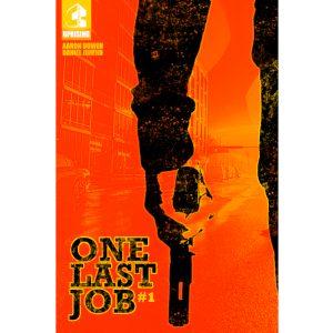 One Last Job #1 (Digital)
